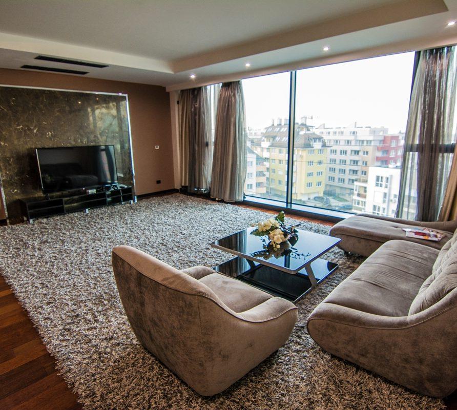 Едноспален апартамент