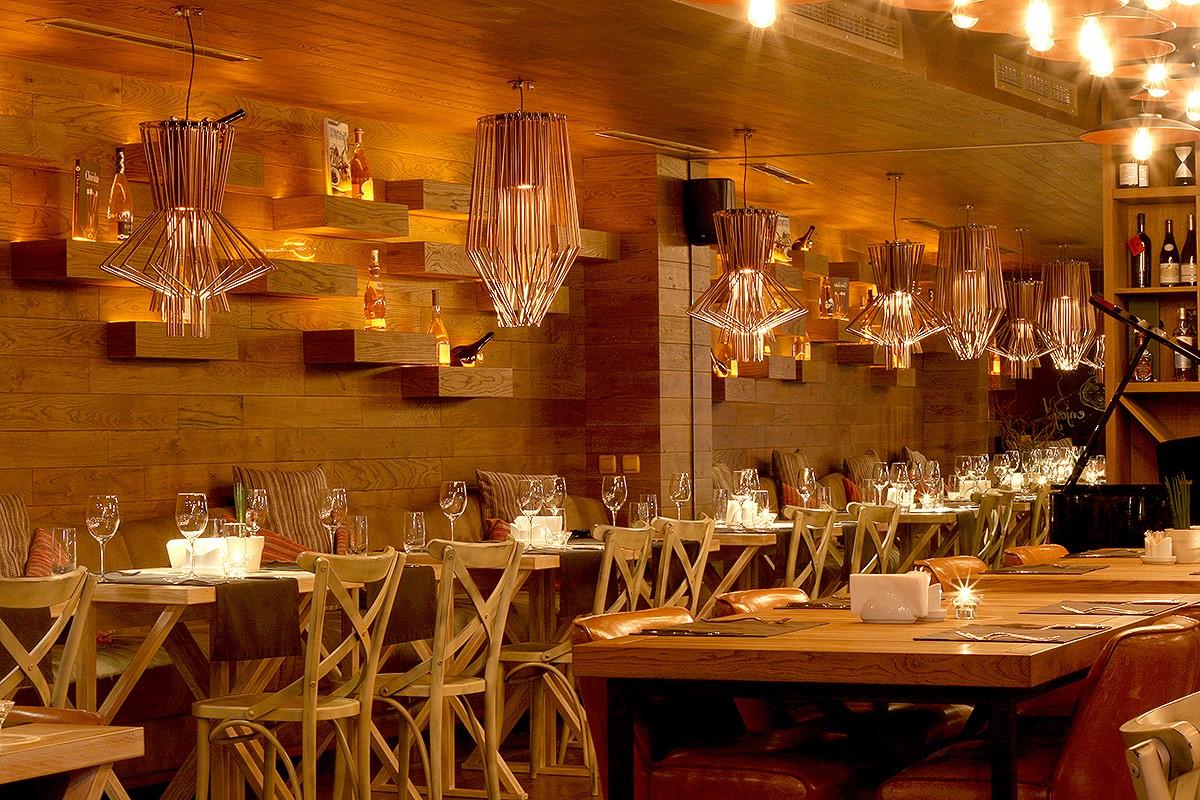 ресторант Розе